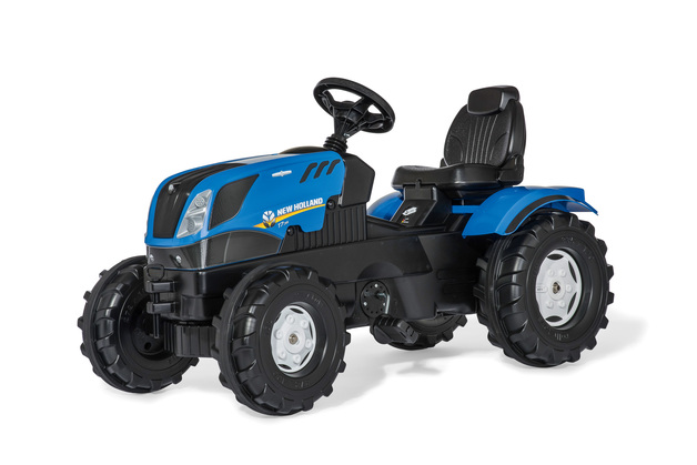 Rolly: Farmtrac New Holland T7