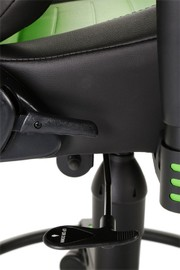 Playseat L33T Gaming Chair - Green for  image