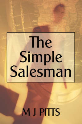 The Simple Salesman by M J Pitts image