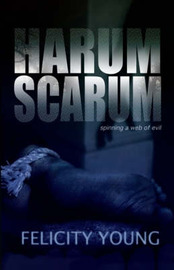 Harum Scarum by Felicity Young image