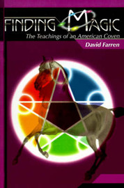 Finding Magic: The Teachings of an American Coven by David Farren image