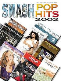 Smash Pop Hits: 2002 image