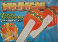 Maracas (for Samba De Amigo) image