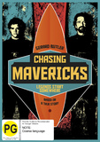 Chasing Mavericks on DVD
