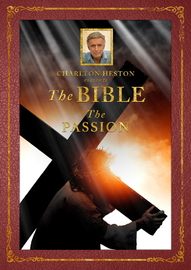 Charlton Heston Presents The Bible: The Passion on DVD