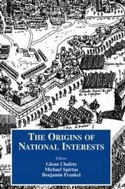 Origins of National Interests image