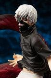 Tokyo Ghoul: 1/8 Artfx-J Ken Kaneki Awakened Ver. PVC Statue