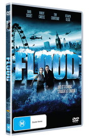 Flood on DVD