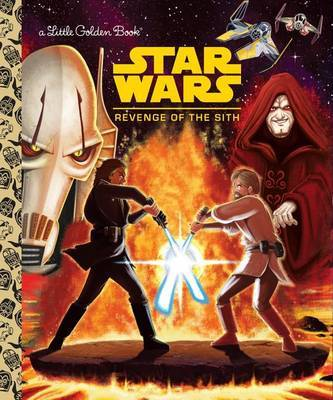 Star Wars: Revenge of the Sith by Geof Smith