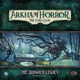 Arkham Horror - The Dunwich Legacy Expansion