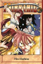 Fairy Tail 47 by Hiro Mashima