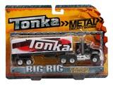 Tonka: Die-Cast Big Rig (Cargo Truck)