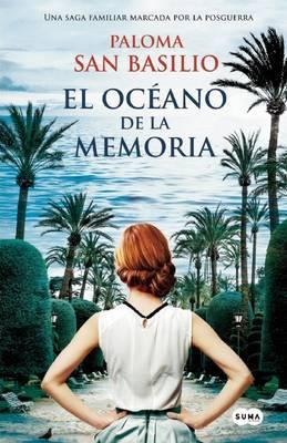 El Ocaano de La Memoria / The Ocean of Memory by Paloma San Basilio image
