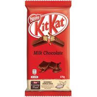 KitKat Milk Chocolate Block (170g) image