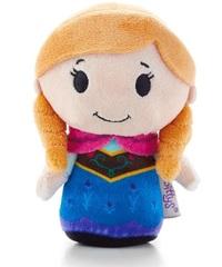 "itty bittys: Frozen Anna - 4"" Plush"