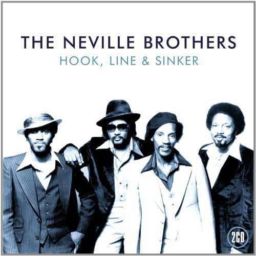 Hook, Line And Sinker by The Neville Brothers image