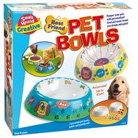 Small World: Design Your Best Friend - Pet Bowls