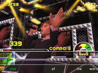 Karaoke Stage for PlayStation 2 image