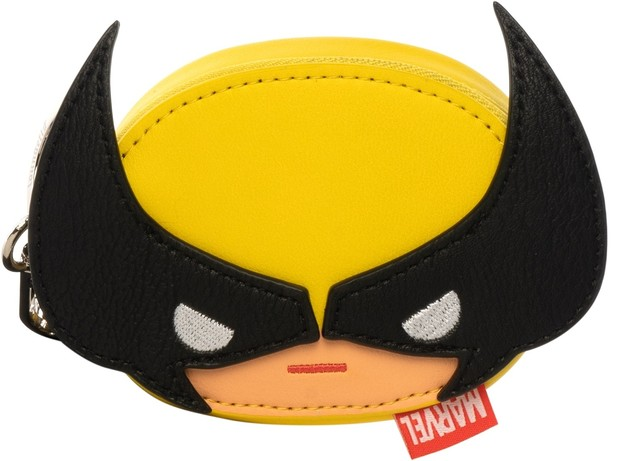 Loungefly: X-Men - Wolverine Coin Purse