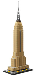 LEGO Architecture: Empire State Building - (21046)