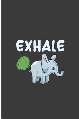 Exhale by Travis Kelley