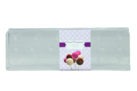 Cake Pop Stand (Clear)