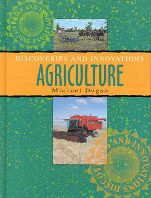 Agriculture by Michael Dugan image