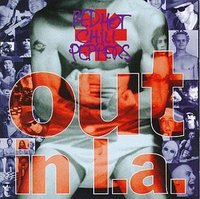 Out In L.A. by Red Hot Chili Peppers image