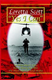 Yes I Can by Loretta Scott