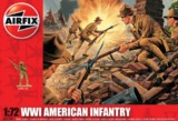 Airfix WWI American Infantry