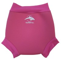 Konfidence Neo Nappy - Pink (6-9 Months)
