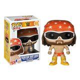 WWE - Macho Man Randy Savage Pop! Vinyl Figure