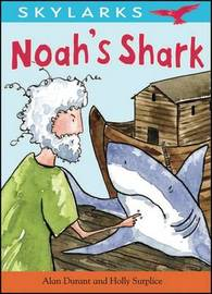 Noah's Shark by Alan Durant image