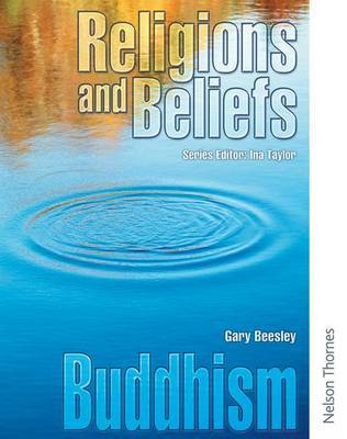 Religions and Beliefs: Buddhism: Pupil Book by Gary Beesley image