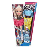 Bratz: Hello My Name Is Doll - Cloe