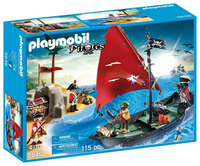 Playmobil: Pirates Club Set (5646)