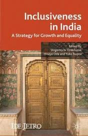 Inclusiveness in India