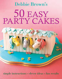 Xtra Naughty Cakes Debbie Brown Book In Stock Buy