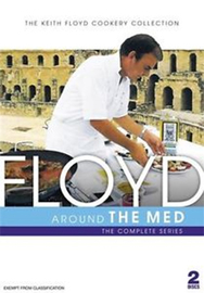 Floyd Around The Mediterranean on DVD