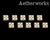 Aetherworks: Star Wars Destiny Resource Tokens (10 Pack)
