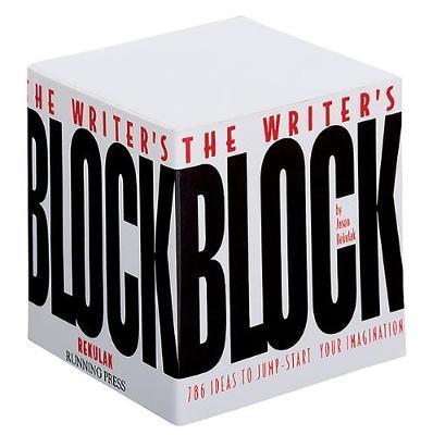 The Writer's Block by Jason Rekulak