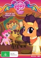 My Little Pony: Friendship Is Magic: Spice Up Your Life on DVD