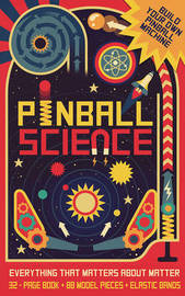 Pinball Science by Ian Graham