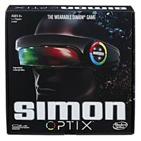 Simon: Optix - Motion Memory Game