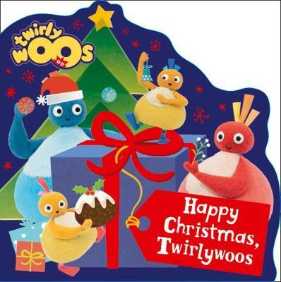 Happy Christmas, Twirlywoos! image