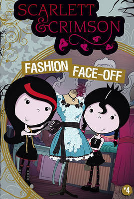 Fashion Face-Off by Allyson Black