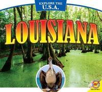 Louisiana Louisiana by Anita Yasuda