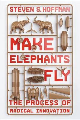 Make Elephants Fly by Steven S Hoffman image