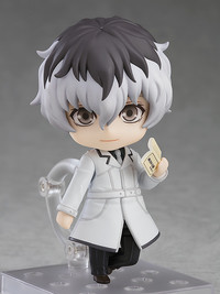 Tokyo Ghoul: Nendoroid Haise Sasaki - Articulated Figure