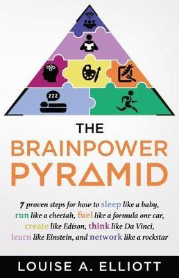 The Brainpower Pyramid by Louise a Elliott image